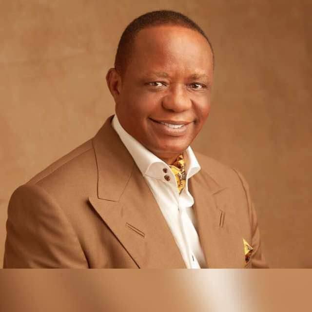 Capt. (Dr.) Idahosa Wells Okunbo – A Profile